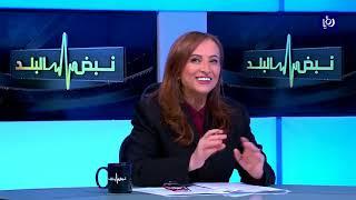 وزيرة الثقافة تتحدث عن نجاح مهرجان جرش