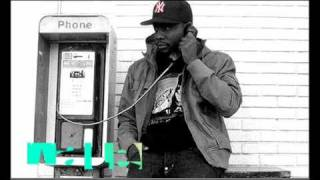Wale - Ice And Rain (Produced by Cool & Dre) NEW SONG 2009!! HQ