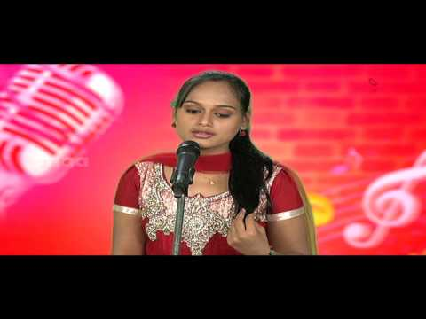 Bathroom Singer : Episode 28 -  Ganga Bhavani