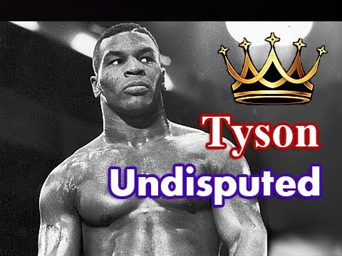 Mike Tyson Undisputed 2020 Youtube