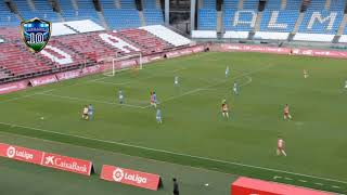 Almería B 0 - Balona 0 (09-09-18)