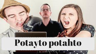 Learn English: Daily Easy English 1092: Potayto potahto