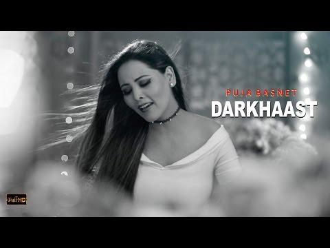 Darkhaast- Cover By Puja Basnet /arijit Singh & Sunidhi Chauhan || Shivaay || T- Series