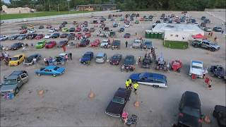 2017 V8TV Drive In Cruise Promo Car Show August 24th 2017