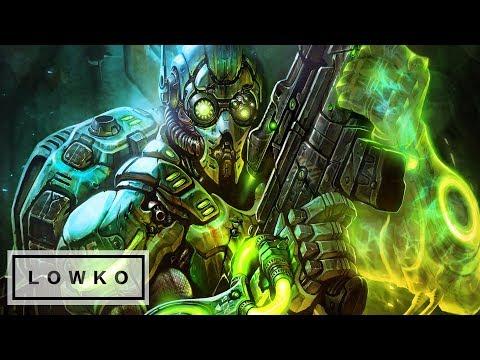 StarCraft 2: Zerg vs Terran INSANITY!