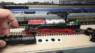 Роко БР 85 - розбирання (динамічний генератор пари)