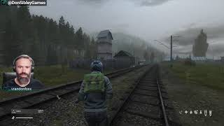 DayZ on Xbox One - Teaming up, and double crossing