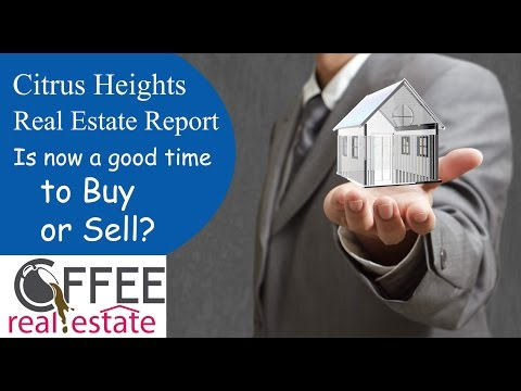 Citrus Heights CA Homes for Sale