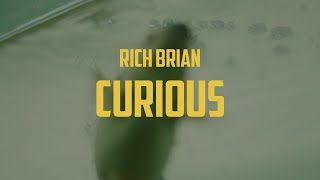 Rich Brian - Curious  Lyric Video