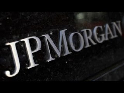JPMorgan loan growth a good sign for the economy?
