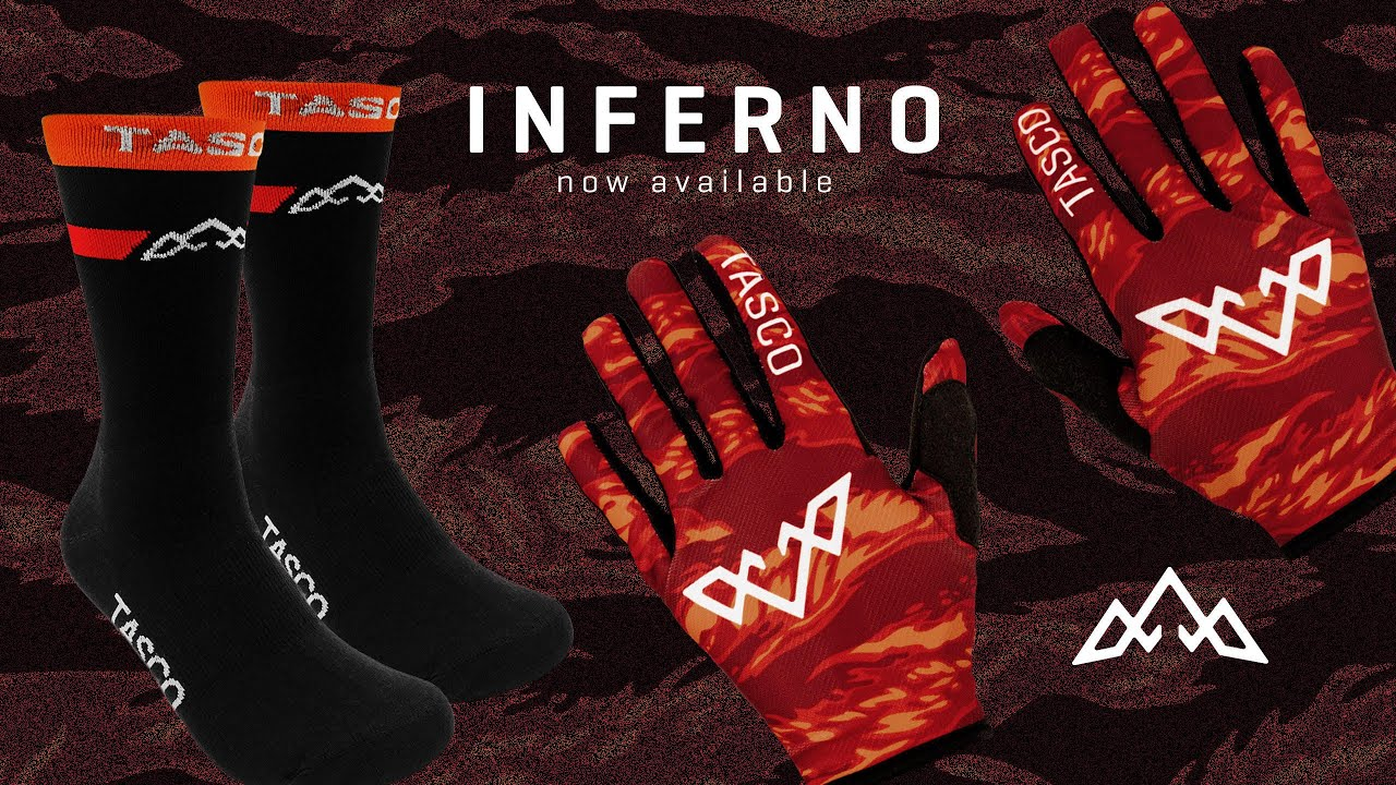 TASCO April '19 Fresh Produce Release - Inferno Double Digits