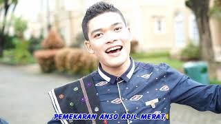 Tapanuli Selatan~RMP Voice(Official Music Video RMP)#LaguTapselTerbaru