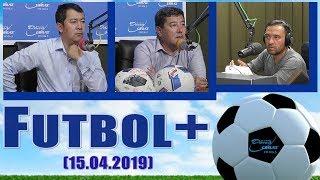 Футбол плюс (15.04.2019)