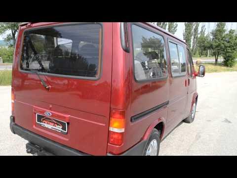 Ford Transit Bus 2.0 TDi
