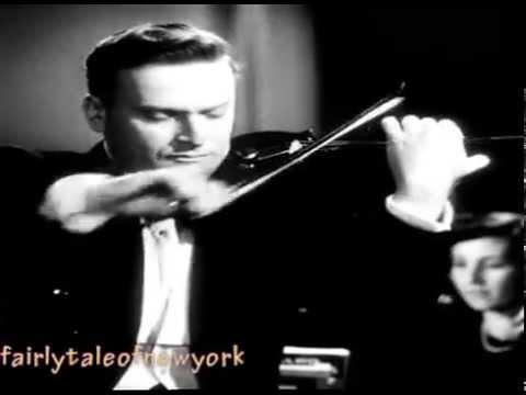Y. Menuhin & A. Dorati - F. Mendelssohn Violin Concerto E Minor OP.64
