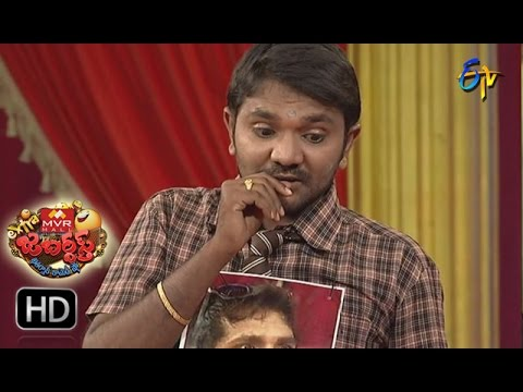 Venky Monkies Performance | Extra Jabardsth | 17th March 2017 | ETV  Telugu