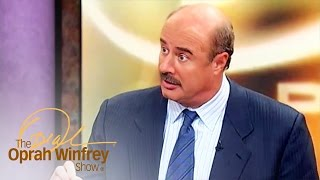 Dr. Phil on Making Peace with Your Parents   The Oprah Winfrey Show   Oprah Winfrey Network