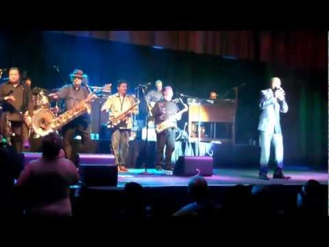 Tower of Power So Very Hard to Go Best Live Version Ever!