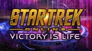 Star Trek Online: Victory is Life - All Cutscenes In-Game Movie (1080p)