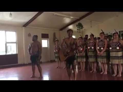 Rotorua boys 'A great place to learn'