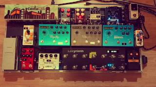 "Riccardo Corso Costalab Good Devil Sensitive Overdrive – ""The Moon"""