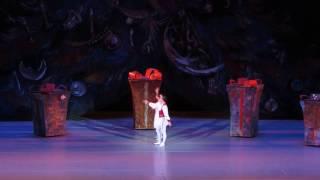 """""""Щелкунчик"""". Кремлёвский балет."""
