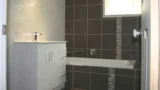 Small Bathroom Renovations Brisbane - Small Bathroom Ideas