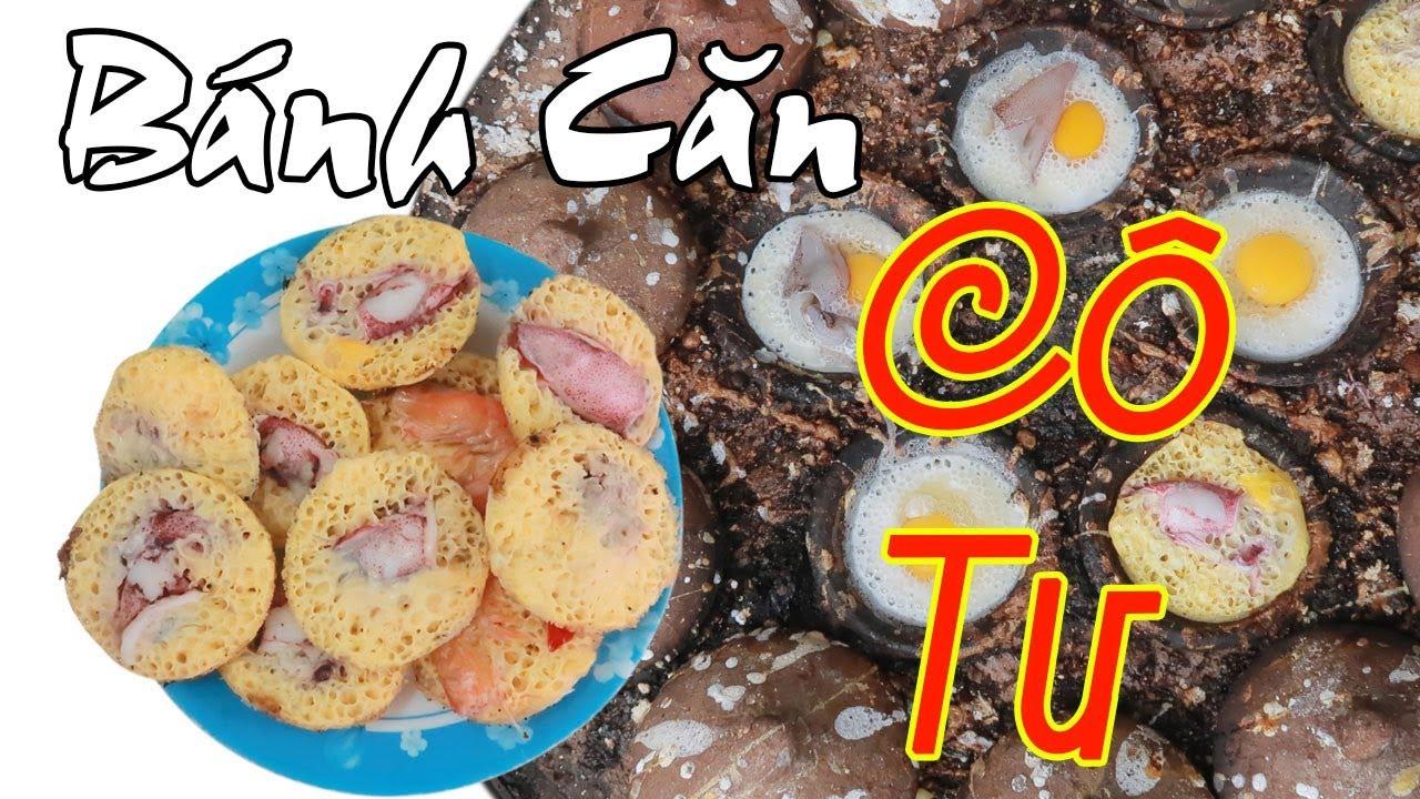 Bánh Căn Cô Tư  - Du Lịch Ăn Uống Nha Trang #11