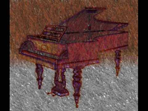 Nocturne 0p 48-1, Chopin - Bart van Oort ( Erard 1837)