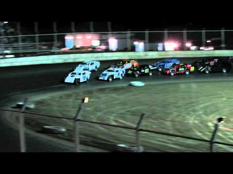 Kennedale Speedway Park Modifieds feature