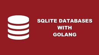 Using A SQLite Database For Local Data In A Golang Application