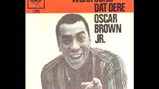 Oscar Brown Jr. - Brother Where Are You? (Matthew Herbert Remix)