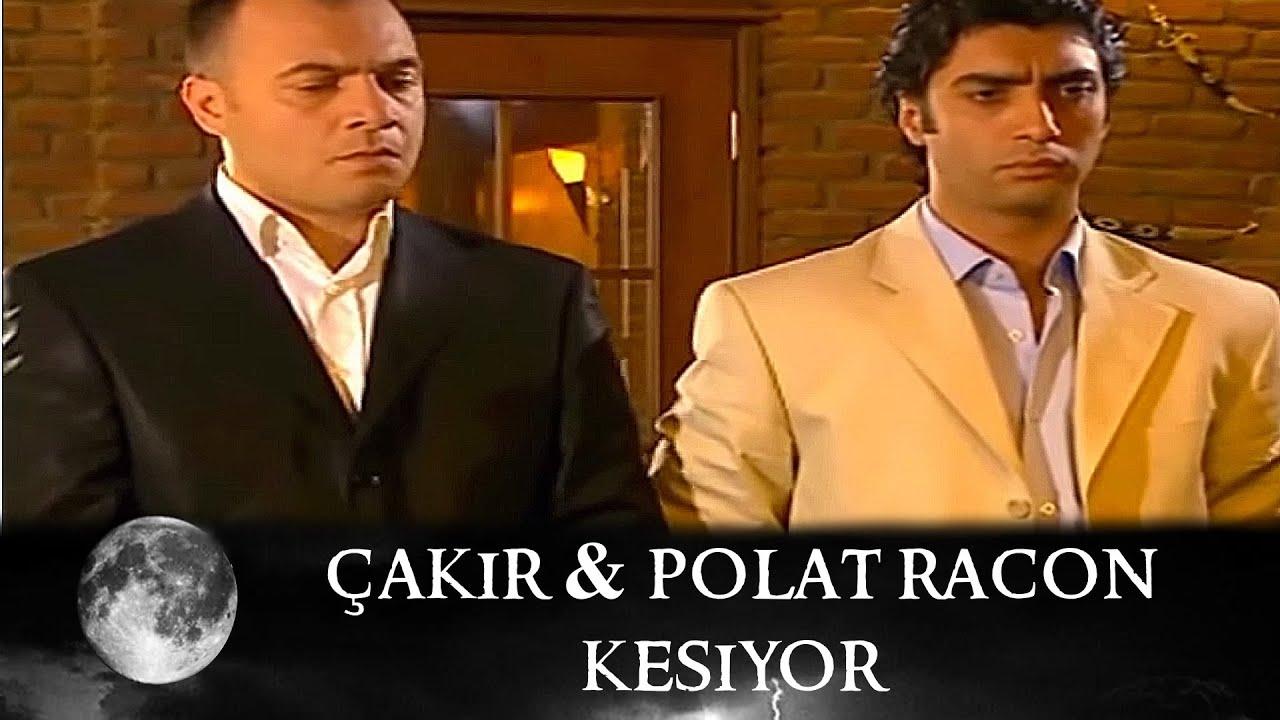 Çakır ve Polat Racon Kesiyor - Kurtlar Vadisi 18.Bölüm