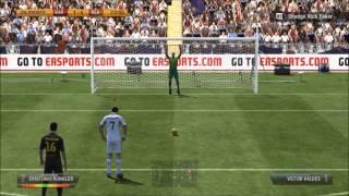 Fifa 13 | The Streak #7