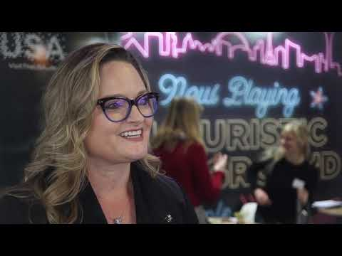 Heidi Hayes, director of communications, Las Vegas Convention & Visitors Authority