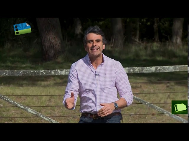 Agenda Agraria. Programa 12 de Septiembre