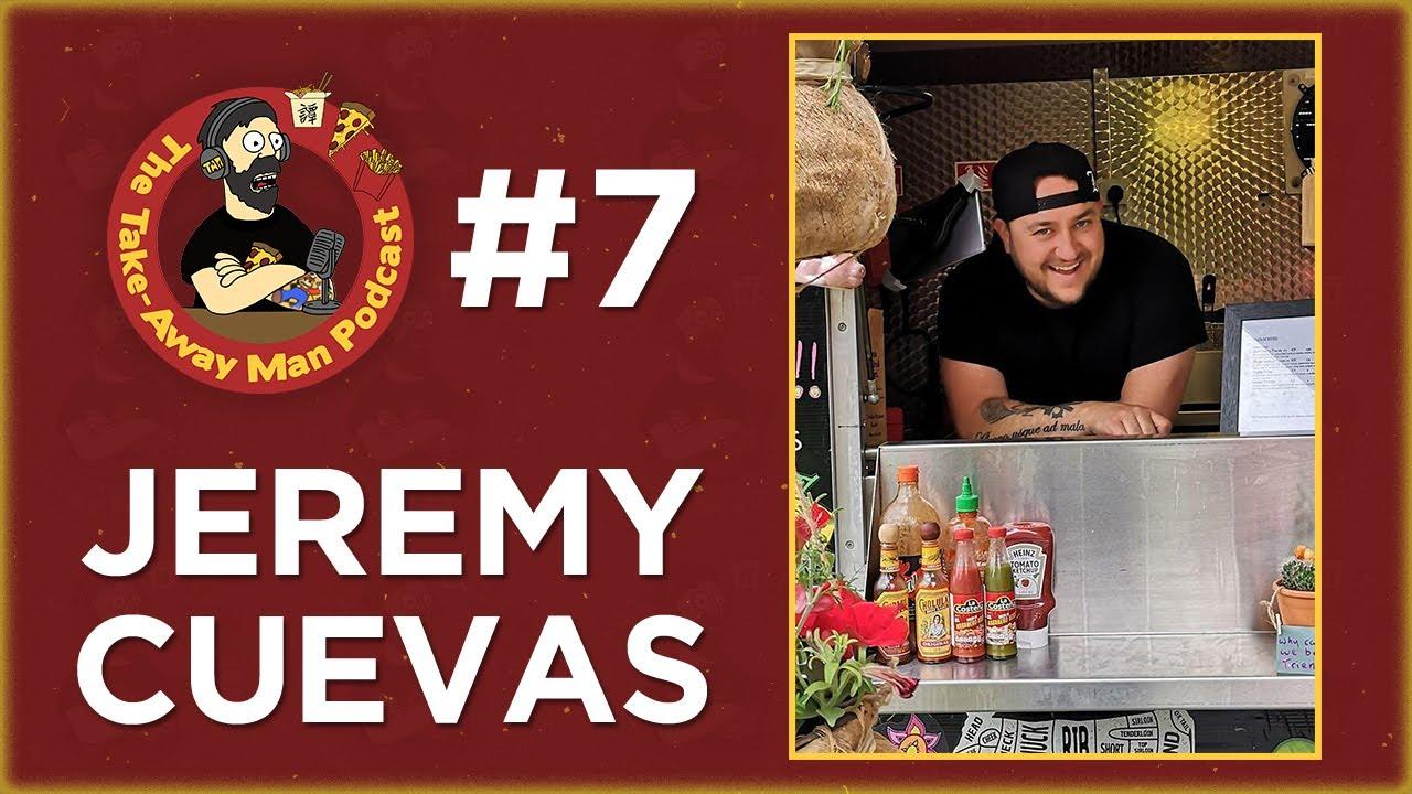 Ep. 7 - Jeremy Cuevas