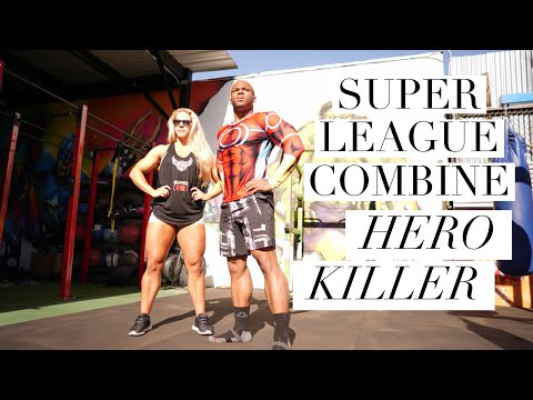 All Might Vs Mt Lady Super League Combine | I Almost Died