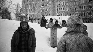 "Сноуборд, улица и боль. Фильм ""Джиббинг""."