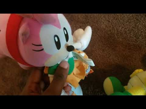 Sonic and amy wedding day part 2 - YouTubeAmy And Sonic Wedding