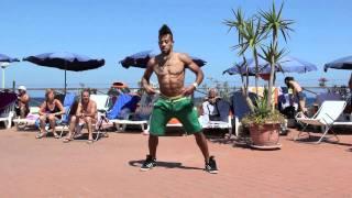 Видео: Saggio Deluxe 2011 Stage Chiquito Domenica 3 luglio