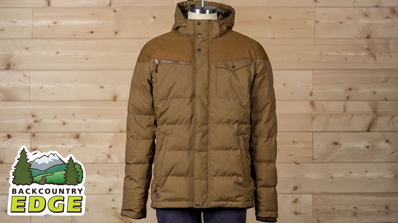6debff1ed48 Outdoor Research Men s Whitefish Down Jacket - YouTube