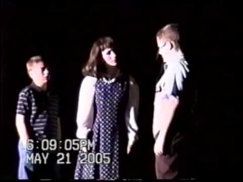"""Wesley Spectrum Academy's """"Bye Bye Birdie"""" Production - 2005 (Part 2)"""