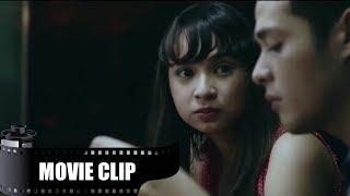 ANG MANANANGGAL SA UNIT 23B (2016) Movie Clip