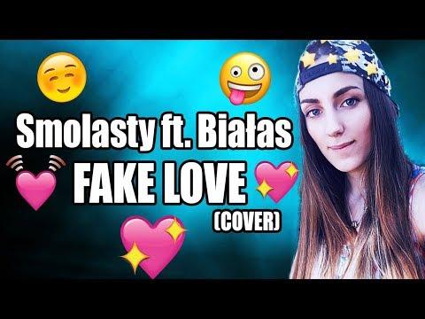 Smolasty ft. Białas - Fake Love (COVER)