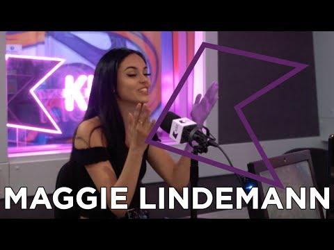Maggie Lindemann talks Pretty Girl, vlogging & more!