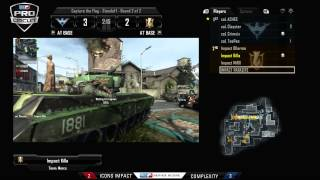 Complexity vs Impact - Game 2 - Grand Final - Anaheim 2013