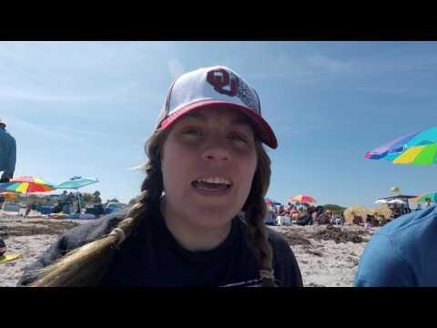 Episode #6 Cocoa Beach