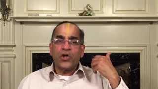 070 Uddhav Gita avadhutA's common advice