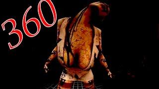 """VR 360 Ужасы: """"Добро Пожаловать В Сайлент Хилл"""" - Welcome To Silent Hill"""